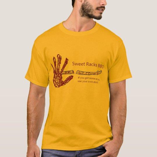 Sweet Racks BBQ T-Shirt