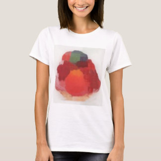 sweet red pastry T-Shirt