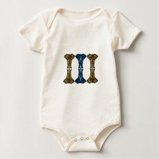 Sweet Reflections Baby Bodysuit