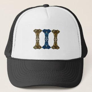 Sweet Reflections Trucker Hat