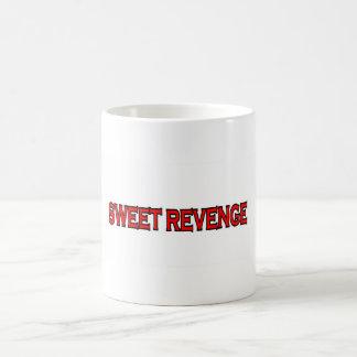 SWEET REVENGE COFFEE MUG