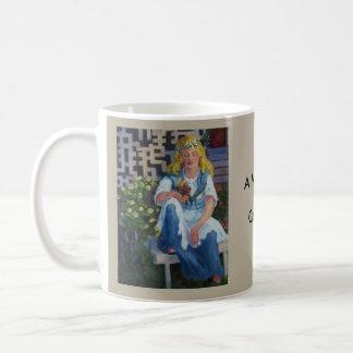 Sweet Reverie Coffee Mug