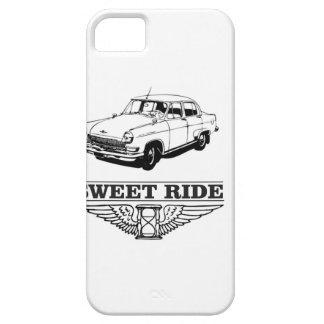 sweet ride car boy iPhone 5 case