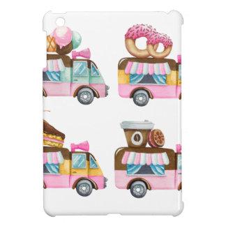 Sweet Ride iPad Mini Case