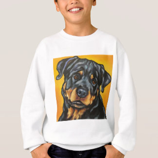 Sweet Rottweiler Sweatshirt