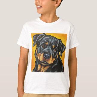 Sweet Rottweiler T-Shirt