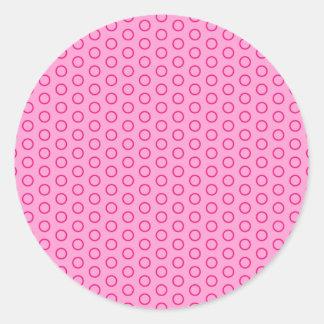 sweet scores pünktchen dabs samples circles dots round sticker