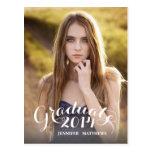 Sweet Script | Graduation Party Invitation