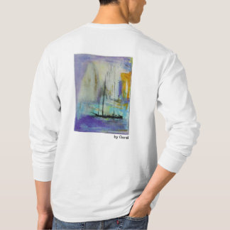 Sweet shirt for voileux/sweetshirt for sailors