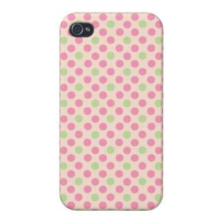 Sweet Shop Gumballs iPhone 4 Case