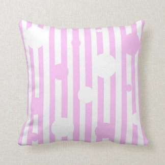 Sweet Shop Throw Pillow