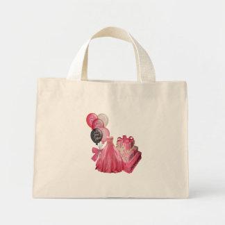 Sweet Sixteen Canvas Bags