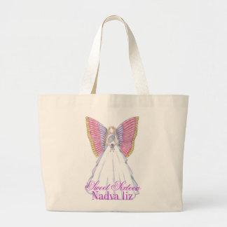 Sweet Sixteen Butterfly Fairy-Customize Bag