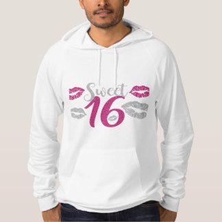 sweet-sixteen hoodie