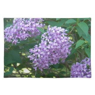 Sweet Smelling Lilacs Placemat