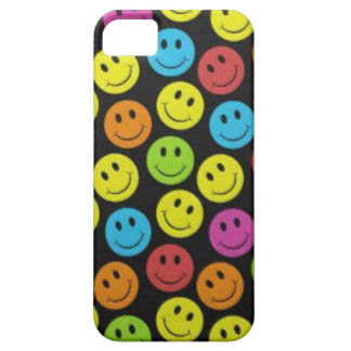 Sweet Smiley Face iPhone 5 Case