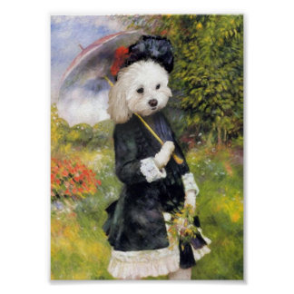 Sweet Sophie Puppy Love Poster