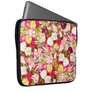 Sweet & Sour Laptop Sleeve