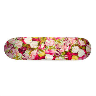 Sweet & Sour Skateboard Deck
