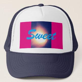 Sweet Space Cloud Trucker Hat