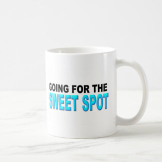 Sweet Spot Coffee Mug