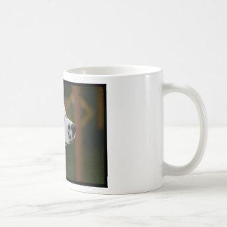 Sweet Spotted Dalmatian Coffee Mugs