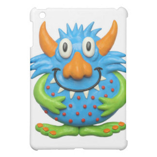 Sweet Spotted Monster Cover For The iPad Mini
