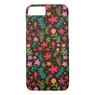 Sweet Spring iPhone 7 Case