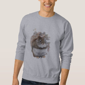 Sweet Squirrel Sweatshirt