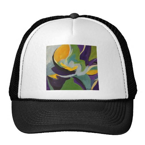 Sweet Still Trucker Hats