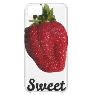 Sweet Strawberry iPhone 5C Case