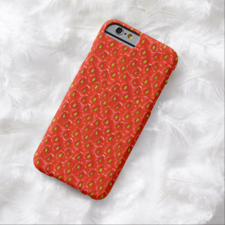 Sweet Strawberry iPhone 6 Case