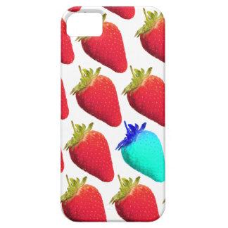Sweet Strawberry iPhone Case