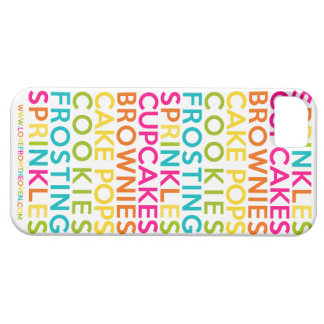 Sweet Stuff Cell Phone Case