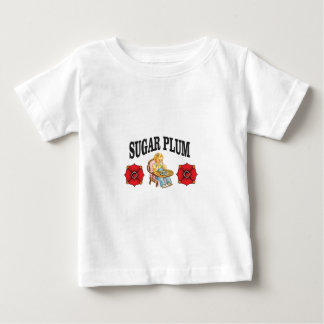 sweet sugar plum baby T-Shirt