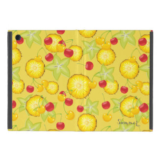 Sweet Summer Fruits iPad Mini Cover