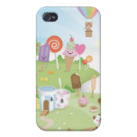 Sweet summer paradise! case for the iPhone 4