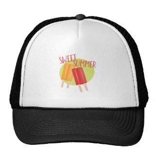 Sweet Summer Trucker Hat