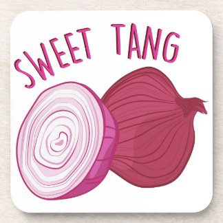 Sweet Tang Beverage Coasters