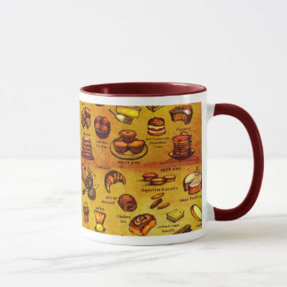Sweet Things mug