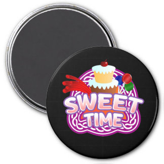 Sweet Time dark magnet