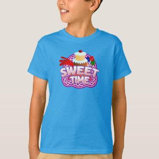 Sweet Time Kids teal T-Shirt