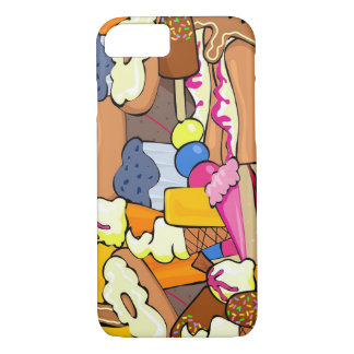 Sweet Tooth iPhone 7 Case