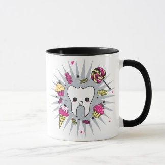 Sweet Tooth Mug