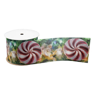 Sweet Tooth Satin Ribbon