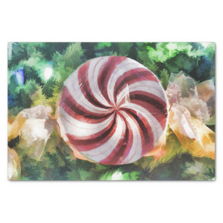 Sweet Tooth Tissue Paper