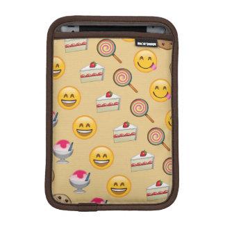 Sweet Treats Emojis iPad Mini Sleeve