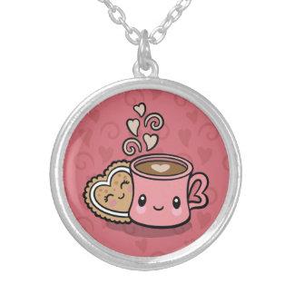Sweet Treats necklace