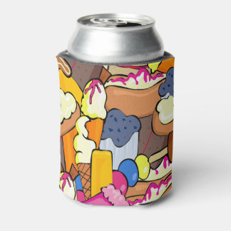Sweet Treats Party Can Cooler
