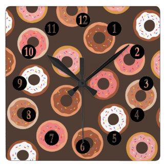 Sweet Treats Party Clocks